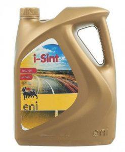 Масло ENI I-SINT 10W40 4L
