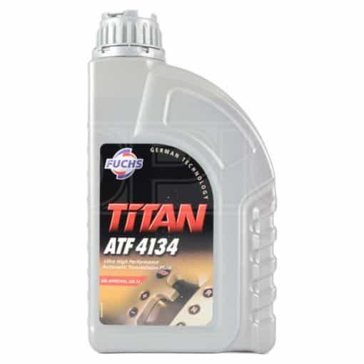 Трансмисионно масло FUCHS TITAN ATF 4134 1L