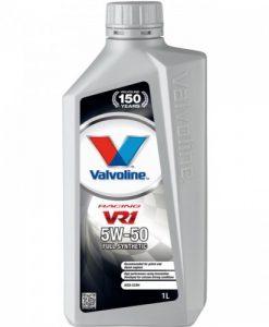 Двигателно масло Valvoline VR1 Racing 5W50 1L