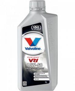 Двигателно масло Valvoline VR1 Racing 10W60 1L