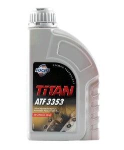 Трансмисионно масло FUCHS TITAN ATF 3353 1L