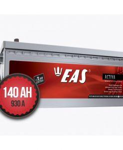 Акумулатор EAS Activ-A Super Heavy Duty +2Ah EXTRA 140Ah 930a L+