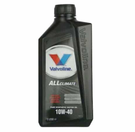 Масло VALVOLINE All Climate 10W40 - 1L