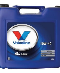 Двигателно масло VALVOLINE All Climate 10W40 60L