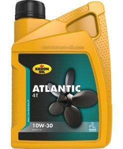 Двигателно масло KROON OIL 10W30 Atlantic 4T 1L