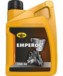 Двигателно масло KROON OIL EMPEROL 10W40 1L