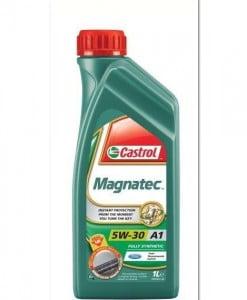 Масло Castrol Magnatec 5w30 A1 - 1 литър