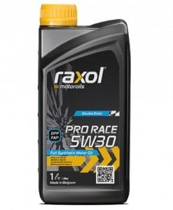 Масло RAXOL PRO RACE 5W30 1L