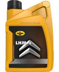 Хидравлично масло Kroon Oil LHM+ - 1L