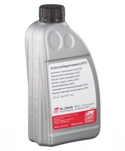 Трансмисионно масло Febi 29449 - 1L