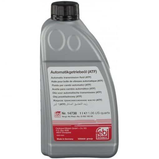 Трансмисионно масло Febi ATF 14738- 1 литър