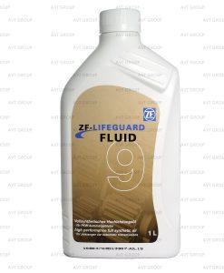 Трансмисионно масло ZF AA01500001 - 1L