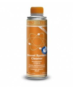 Добавка за дизел Pro-Tec Diesel System Cleaner 375ml