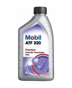Трансмисионно масло MOBIL DEX 3 ATF 320 1L