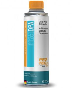 Добавка Рrо-Тес Diesel Power Additive 3 in 1 1L