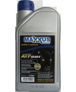 Трансмисионно масло MAXXUS ATF-GEAR6 1L