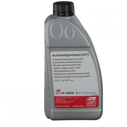 Трансмисионно масло Febi 34608- 1L