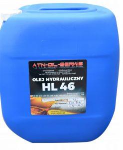 Хидравлично масло JASOL Hydraulic HL 46 - 60L