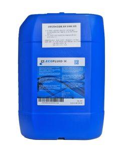 Трансмисионно масло ZF ECOFLUID M 20L