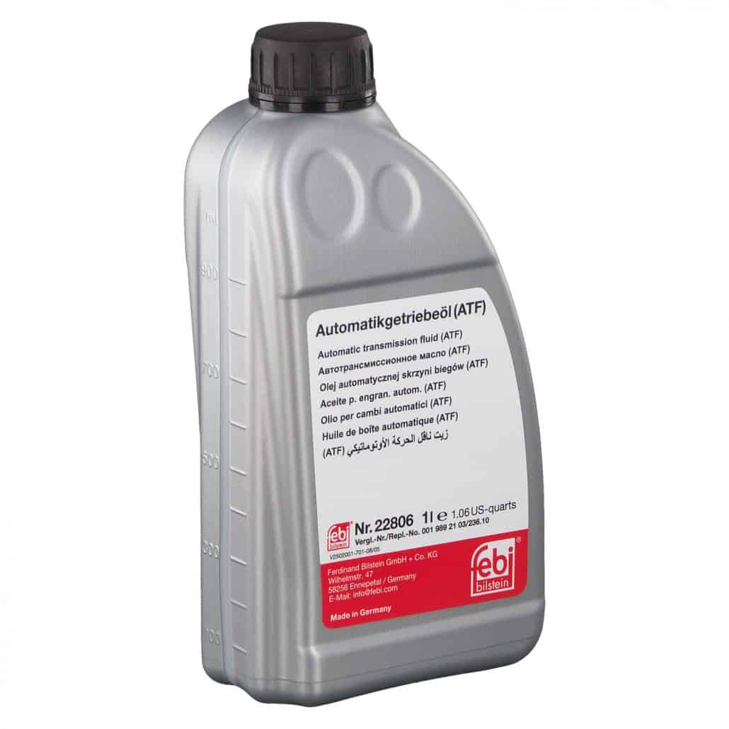Хидравлично масло Febi 22806 - 1L