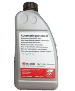 Трансмисионно масло Febi 32600 - 1L