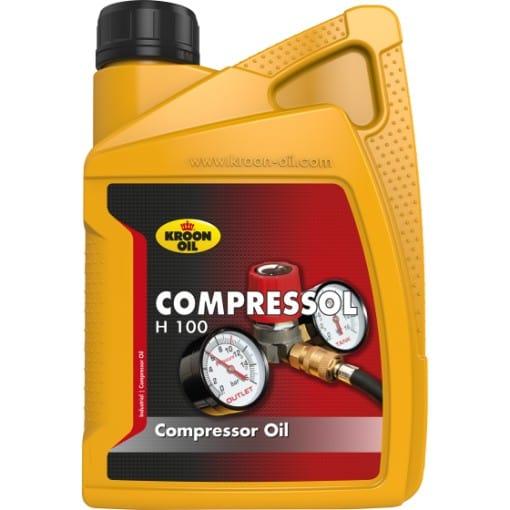 Компресорно масло KROON OIL COMPRESSOL H100 5L