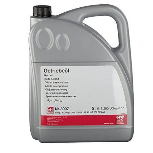 Трансмисионно масло Febi 39071 - 5L