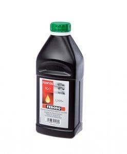 Спирачна течност FBM100 / FERODO LHM+ 1L