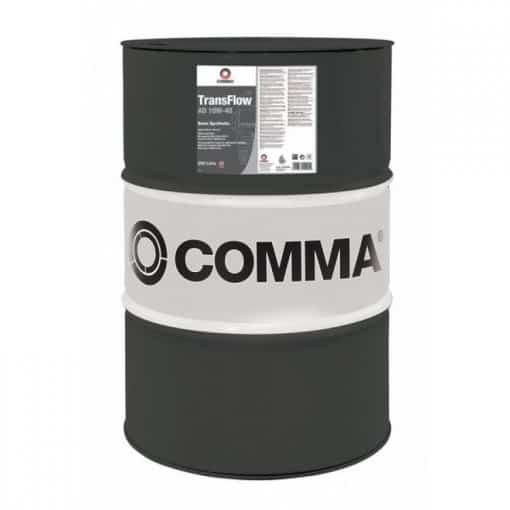 Масло COMMA TRANSFLOWAD10W40205L