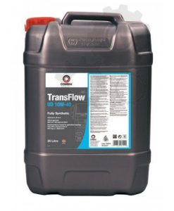 Масло COMMA TRANSFLOW UD 10W40 20L