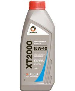 Масло COMMA XT200015W401L