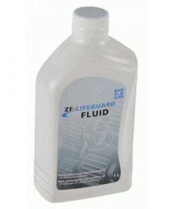 Трансмисионно масло ZF S671090255 1l