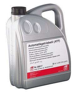 Трансмисионно масло Febi 30017 - 5L