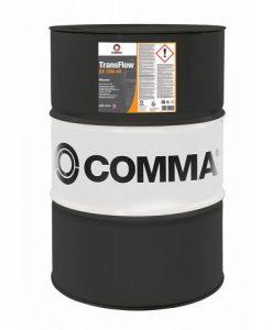 Масло COMMA TRANSFLOWGX15W40205L