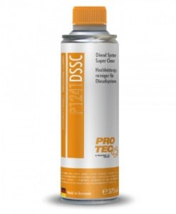 Добавка Pro-Tec Diesel System Super Clean - 375ml