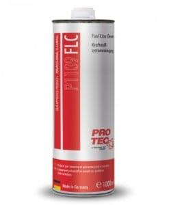 Добавка Pro-Tec Fuel Line Cleaner - 1000ml