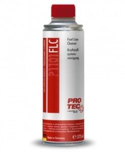 Добавка Pro-Tec Fuel Line Cleaner - 375ml