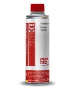 Добавка Pro-Tec Octane Booster - 375ml