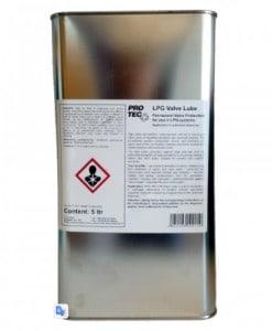 Добавка Pro-Tec LPG Valve Lube - 5000ml