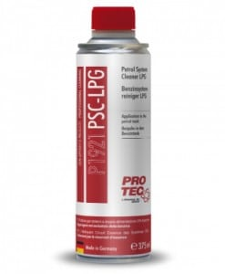 Добавка Pro-Tec Petrol System Cleaner LPG - 375ml