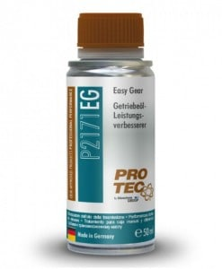Добавка Pro-Tec Easy Gear - 50ml
