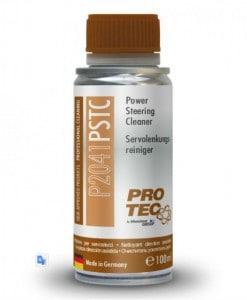 Добавка Pro-Tec Power Steering Cleaner - 100ml