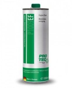 Добавка Pro-Tec Engine Flush - 1 литър