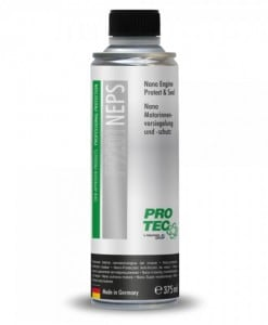 Добавка Pro-Tec Nano Engine Protect & Seal - 375ml