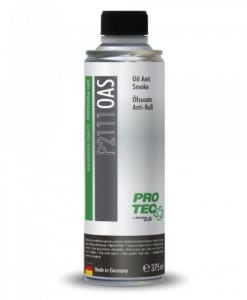 Добавка Pro-Tec Oil Anti Smoke - 375ml
