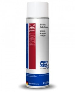 Спрей Pro-Tec Throttle Body Cleaner - 500ml