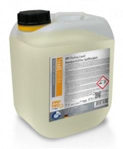 Препарат Pro-Tec DPF Flushing Liquid - 5000ml