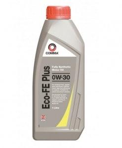 Масло COMMA ECO-FEPLUS0W301L