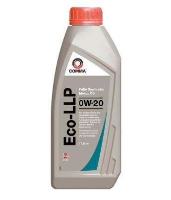 Масло COMMA ECO-LLP0W201L