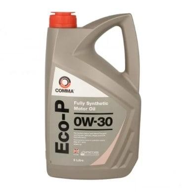 Масло COMMA ECO-P0W305L